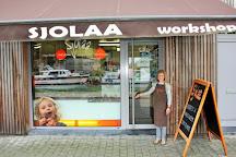 Sjolaa, Mechelen, Belgium