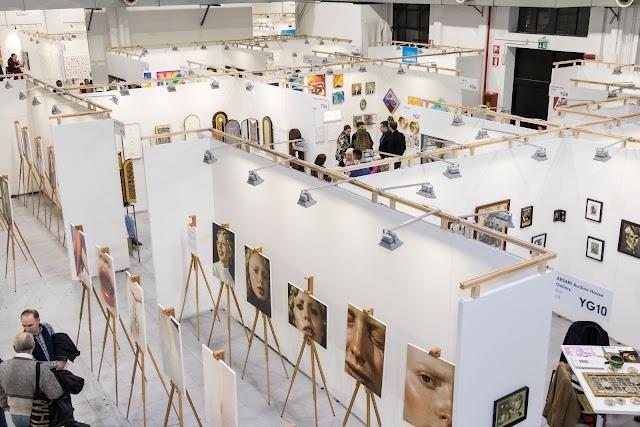 Aaf- Affordable Art Fair Milano