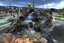 Legends Miniature Golf & Batting Cages, Colorado Springs, United States