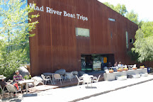 Mad River Boat Trips, Jackson, United States