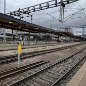 Автобусная станция  Luxembourg Gare routière