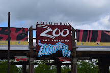 Columbus Zoo and Aquarium, Powell, United States