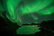 Bergsbotn, Senja, Norway