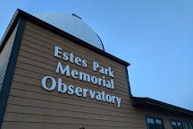 Estes Park Memorial Observatory, Estes Park, United States