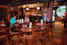 Pub Sainte-Elisabeth, Montreal, Canada