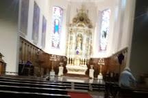 Eglise Saint-Louis, Strasbourg, France