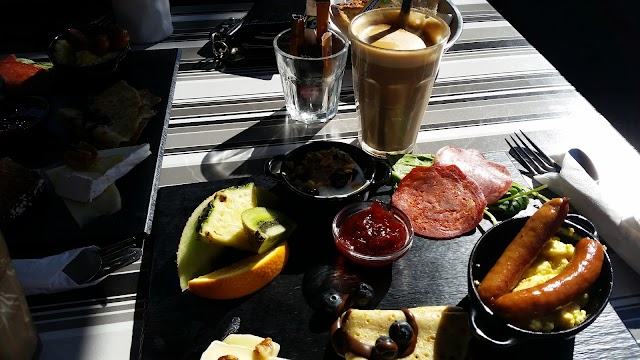 Cafe Laurits