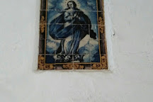 Church of La Caridad, Seville, Spain
