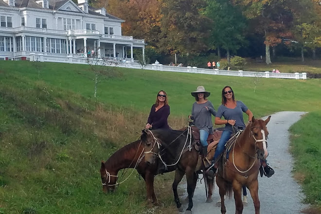 Visit Vx3 Trail Rides on your trip to Blowing Rock or United