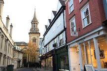 Aidan Meller Gallery, Oxford, United Kingdom