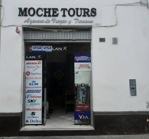 Moche Tours Trujillo 6