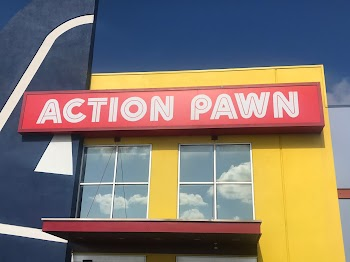 Action Pawn #1 Payday Loans Picture