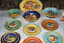 Ceramica Assunta, Positano, Italy