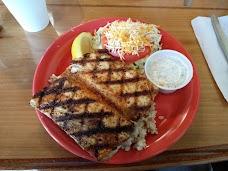 Coconut's Fish Cafe maui hawaii