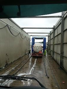 LPW Truckwash bristol