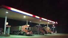 Petrol Pump larkana