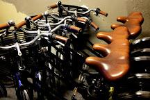 La Bikeria Rent Scooters & Bikes, Barcelona, Spain