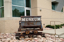 Mines Museum of Earth Science, Golden, United States