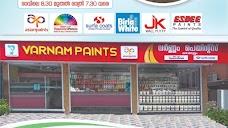 Varnam Paints & Hardwares thiruvananthapuram