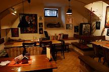 Jazz Club Ungelt, Prague, Czech Republic