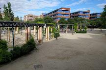 Parque Penuelas, Madrid, Spain