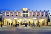 La Reggia Designer Outlet, Marcianise, Italy