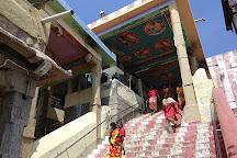 Kundrakkudi Murugan Temple, Karaikudi, India