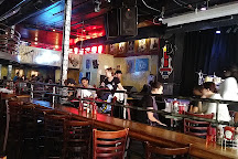 B.B. King's Blues Club, Memphis, United States