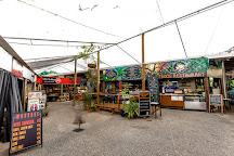 Kuranda Heritage Markets, Kuranda, Australia