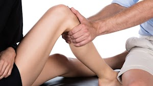 Van Sports & Physiotherapy