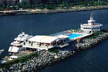 Nossa Costa, Istanbul, Turkey