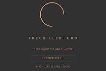 The Chiller Room, Colombo, Sri Lanka