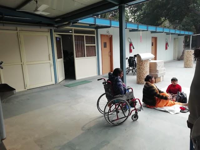Acharya Sushil Ashram
