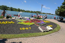 Amherstburg Navy Yard National Historic Site, Amherstburg, Canada
