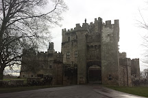 Raby Castle, Darlington, United Kingdom