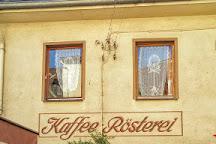 Rosterei Wissmuller, Frankfurt, Germany