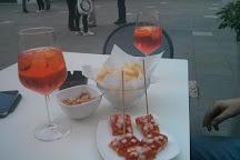 Bar Tenda Rossa, Muggia, Italy