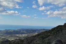 Monte Arcuentu, Arbus, Italy