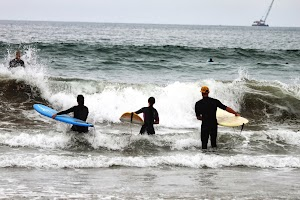 One Wave Surf School