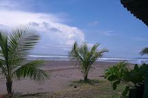 Playa Bejuco, Esterillos Este, Costa Rica