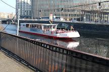 Spree & Havelschiffahrt - Reederei Grimm & Lindecke, Berlin, Germany