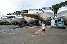 Hayama Marina, Hayama-machi, Japan