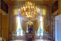 Ambassade d'Italie, Paris, France