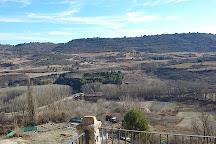 Castillo de la Piedra Bermeja, Brihuega, Spain
