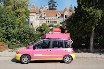 Bory Castle, Szekesfehervar, Hungary