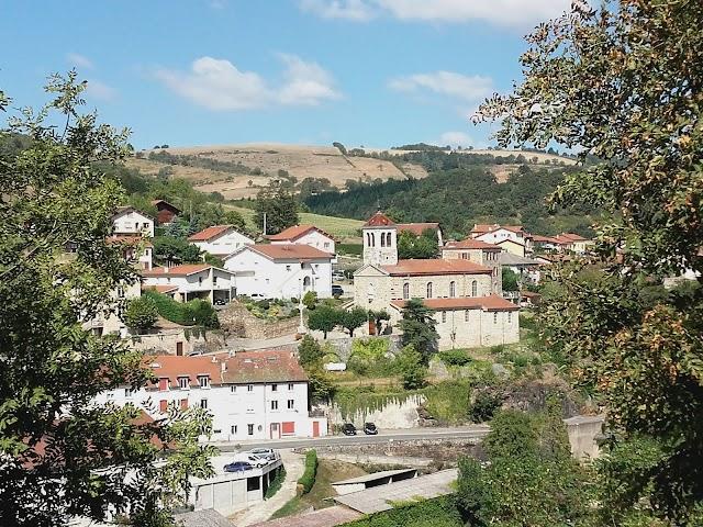 La Terrasse-sur-Dorlay