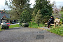 Holehird Gardens, Windermere, United Kingdom