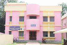 Visva Bharati University, Santiniketan, India