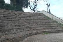 Quercia del Tasso, Rome, Italy