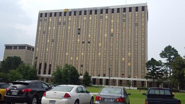 St Francis Hospital Memphis